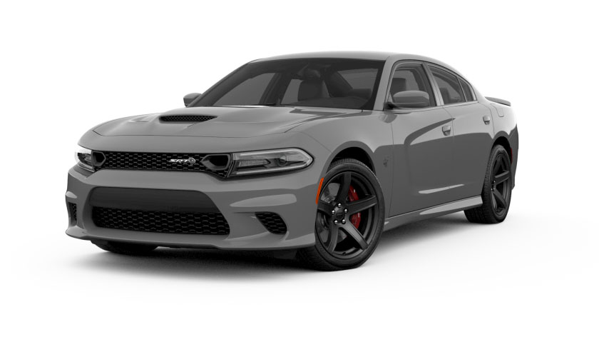 02-DODGE CHARGER SRT® HELLCAT